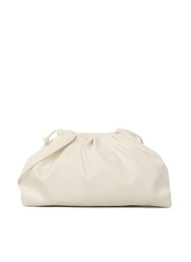 Bagmori Çanta Beyaz